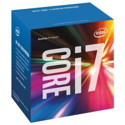 Intel Core i7-6700, Quad Core, 3.40GHz, 8MB, LGA1151, 14nm, 65W, VGA, BOX