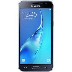 "Telefon Samsung Galaxy J3 2016, 5"", Dual SIM, 4G, Quad Core, 1.5GB RAM, stocare 8GB, Negru, Camera Fata 5 Mp, Camera Spate 8 Mp, Android 5.1 Lollipop"