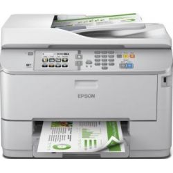 Multifunctionala Epson WorkForce Pro WF-5620D