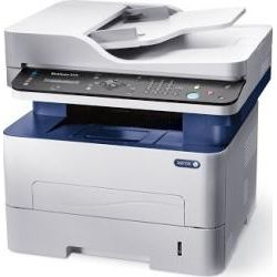 Multifunctional Laser alb-negru XEROX 3215V_NI, A4