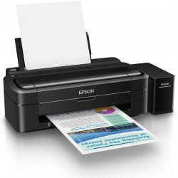 Imprimanta Inkjet color Epson L310, A4