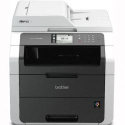 Multifunctional Laser color Brother MFC-9140CDN, A4