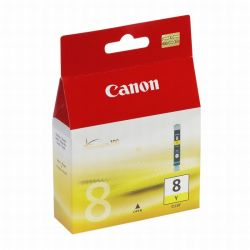 CANON CLI8Y INK IP4200 YEL