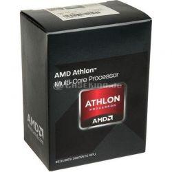 AMD Athlon X4 845, Quad Core, 3.5GHz, 4MB, FM2+, 28nm, 95W, BOX
