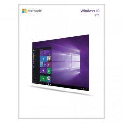 Sistem de operare MICROSOFT Windows Pro 10, 32biti, Română, OEM, DVD
