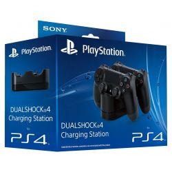 Statie de incarcare PS4 Dualshock