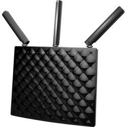 Router Wireless Tenda AC15, Gigabit, Dual Band, 1900 Mbps