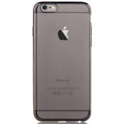 Husa SERIOUX pentru iPhone 6 Neagra