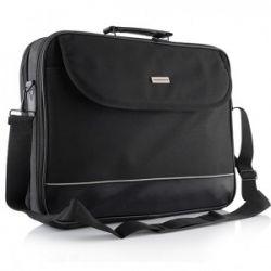 "Geanta laptop MODECOM Mark 15.6"", neagra"
