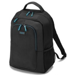 Rucsac laptop DICOTA Spin 15.6, negru