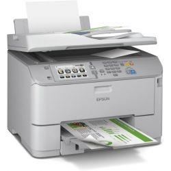 Multifunctional Inkjet alb-negru Epson M5690DWF, A4