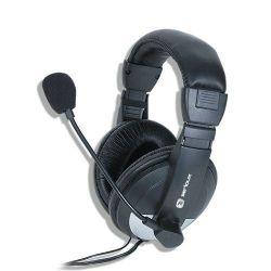 Casti cu microfon SERIOUX SRXS-H900MV