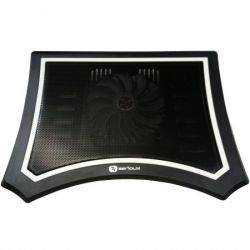 "Stand racire laptop SERIOUX NCP300B 17"" negru"