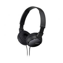 Casti audio SONY MDR-ZX110B Negru