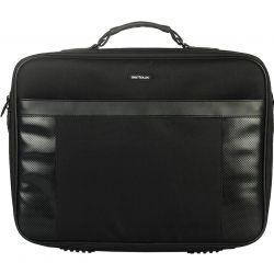 """Geanta laptop SERIOUX SNC-EL156 15.6"""", neagra"""