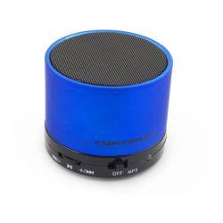 Boxa Bluetooth ESPERANZA Ritmo Albastra