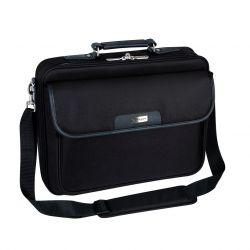 "Geanta laptop TARGUS Notepac 15.4-16"", neagra"