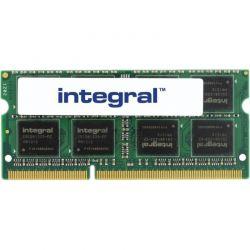 Memorie laptop INTEGRAL Sodimm 4GB, DDR3, 1333MHz, 1.5V