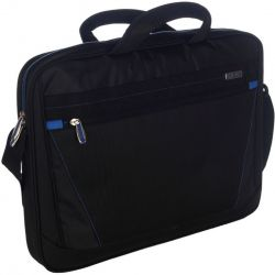 "Geanta laptop TARGUS Prospect Topload 15.6"", neagra"