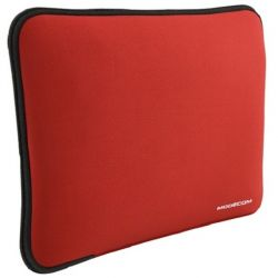 "Husa laptop MODECOM Brooklyn 16"", rosie"