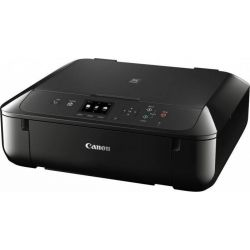 Multifunctional Inkjet color Canon MG5750BK, A4