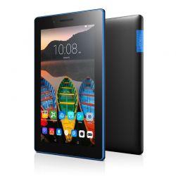 """Tableta LENOVO Tab 3 8"""" 1280x800, Quad core, 2 GB RAM, stocare 16 GB, Negru, cameră față 2 MP, cameră spate 5 MP, Android 6.0 (Marshmallow)"""
