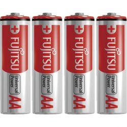 Baterie Alkalina FUJITSU G AA LR6
