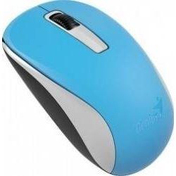 Mouse wireless GENIUS NX-7005, albastru, optic, USB