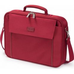 "Geanta laptop DICOTA Multi Base 14-15.6"", rosie"