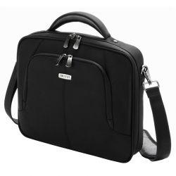 Geanta laptop DICOTA MultiCompact 14-15.6 inch, negru