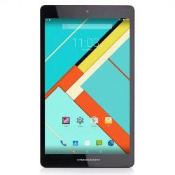 """Tableta MODECOM FreeTAB 8015 8"""" 1280x800, Quad core, 1 GB RAM, stocare 8 GB, Negru, cameră față 2 MP, cameră spate 0.3 MP, Android 5.1 (Lollipop)"""