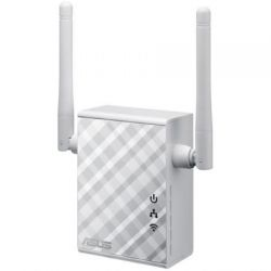 Range Extender Wireless Asus RP-N12, 300 Mbps