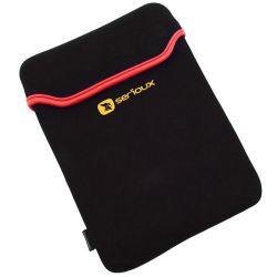 """Husa Tableta SERIOUX FDS2236-1 pentru tablete cu diagonala de 10.1"""" Neagra"""