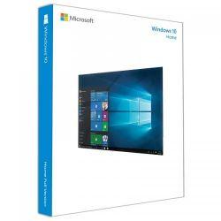 Sistem de operare MICROSOFT Windows10, 64Biti, România, DSP, OEM, DVD