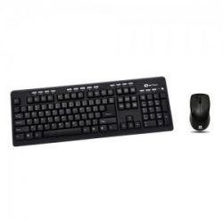 Kit tastatura cu mouse SERIOUX 5500 USB negru