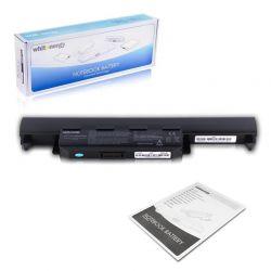 Baterie laptop WHITENERGY compatibila Asus K55 Series A32-K55, 10.8-11.1V, Li-Ion, 4400mAh
