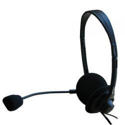 Casti cu Microfon SERIOUX SRXS-H480MV