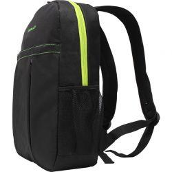 "Rucsac laptop DICALLO LLB1020 15.6"",negru/verde"