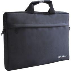"Geanta laptop DICALLO LLM0314 15.6"", neagra"