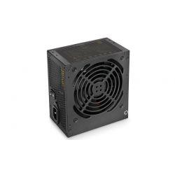 "SURSA DEEPCOOL, 600W (real), fan 120mm PWM, 80 Plus Bronze, 85% eficienta, 4x PCI-E (6+2), 5x S-ATA ""DA600"""
