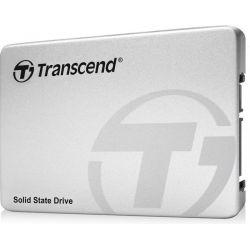 "Solid State Drive (SSD) TRANSCEND 220S, 120GB, 2.5"", SATA III 6Gb/s, 550/450 Mb/s"
