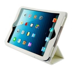 "Husa Tableta 4WORLD iPad Mini 7"" Alba"