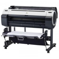Plotter Inkjet color Canon IPF785, A0