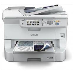 Imprimanta Inkjet color Epson WorkForce Pro WF-8510DWF, A3+