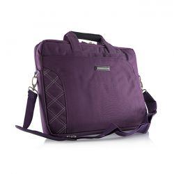 "Geanta laptop MODECOM Greenwich 15.6"",  violet"