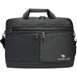 "Geanta laptop DICALLO LLM9802 15.6"", neagra"