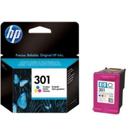 Cartus HP 301/CH562EE Color