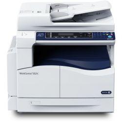 Multifunctional Laser alb-negru Xerox WC5024, A3