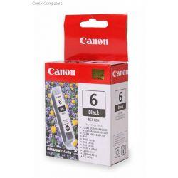 Cartus CANON BCI6BK INK S800/i865/BJC8200 Negru