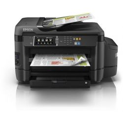 Multifunctional Inkjet color Epson L1455 CISS, A3